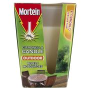 Mortein Citronella Candle 150g