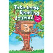 Take Home Reading Journal L/p Journal Only