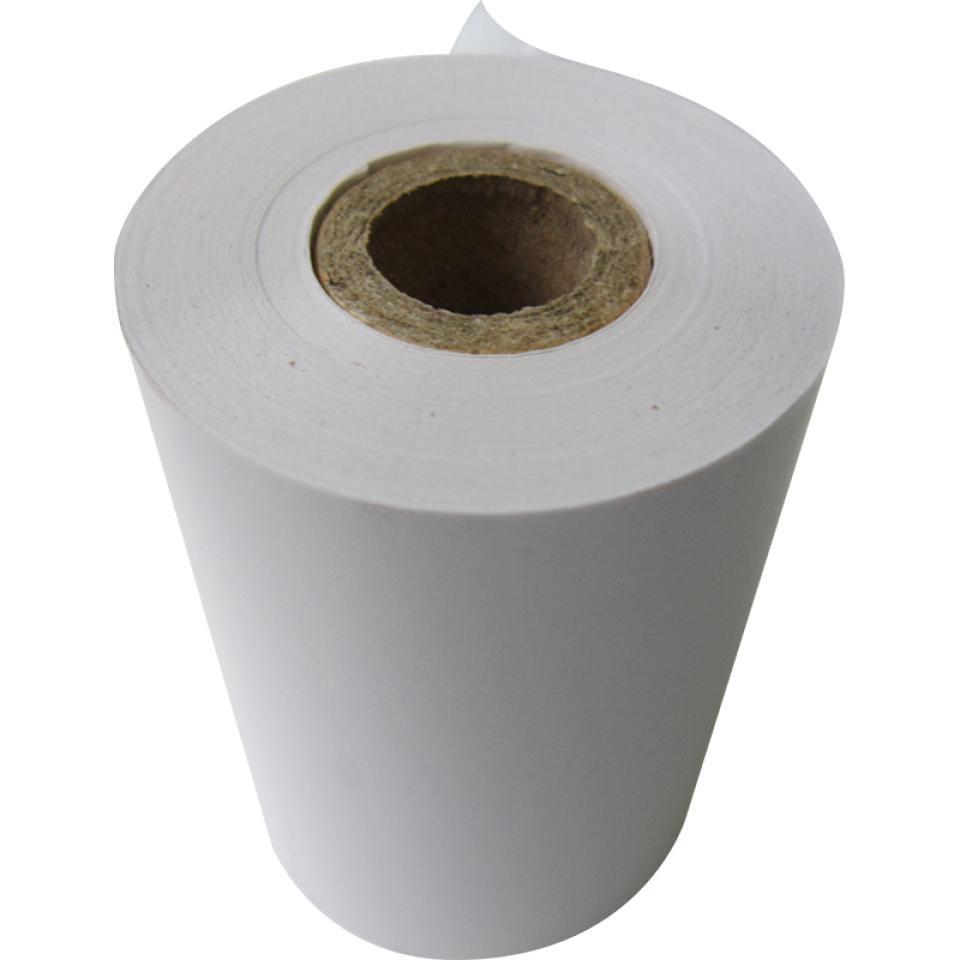 Thermal Paper Rolls 1ply 57x40x12mm core White Carton 50
