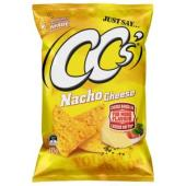 Ccs Corn Chips Nacho Cheese 175g