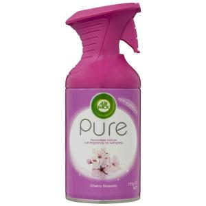 Air Wick Pure Aerosol Cherry Blossom 159g Cherry
