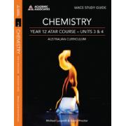Wace Study Guide Chemistry Year 12 Atar Units 3 & 4 Lucarelli & Proctor