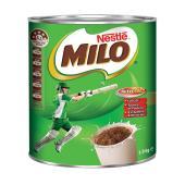 Nestle Milo 1.9kg Tin