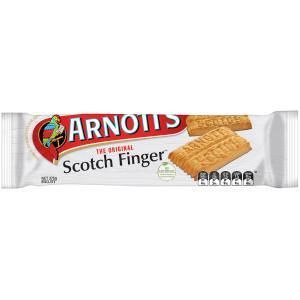Arnotts Scotch Fingers 375g