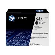 HP LaserJet 64A Black Toner Cartridge - CC364A