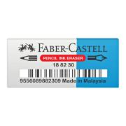 Faber Eraser ink pencil combination medium