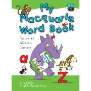My Macquarie Word Book For Victoria