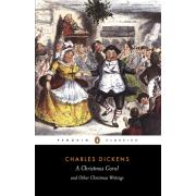 Penguin A Christmas Carol & Other Christmas Writings Author Charles Dickens