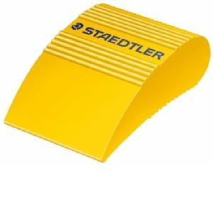 Staedtler Ergonomic Drop Shape Coloured Eraser Each
