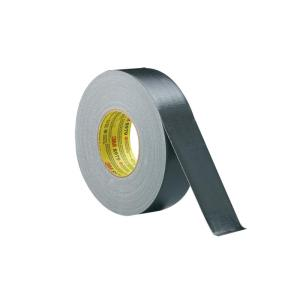 3m Perf Plus Cloth Duct Tape 8979 48mmx54.8m Black