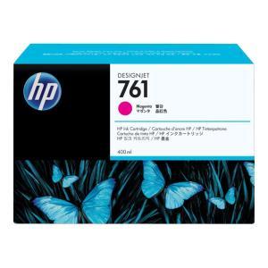 HP 761 Magenta Ink Cartridge - CM993A