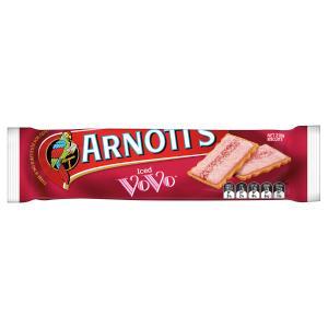 Arnotts Iced Vovo 210g