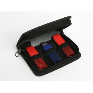 Cumberland USB Drive Wallet Black