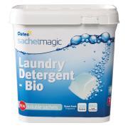 Oates Laundry Detergent Bio - Sachet 100 Sachets/Bucket