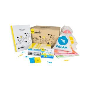 Strawbees School Kit