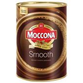 Moccona Smooth Instant Coffee 1kg Tin