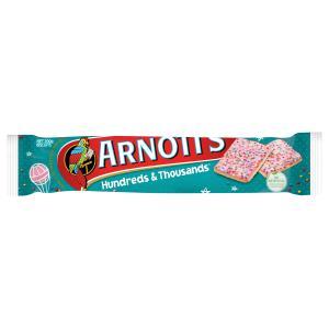 Arnotts Hundreds & Thousands 200g