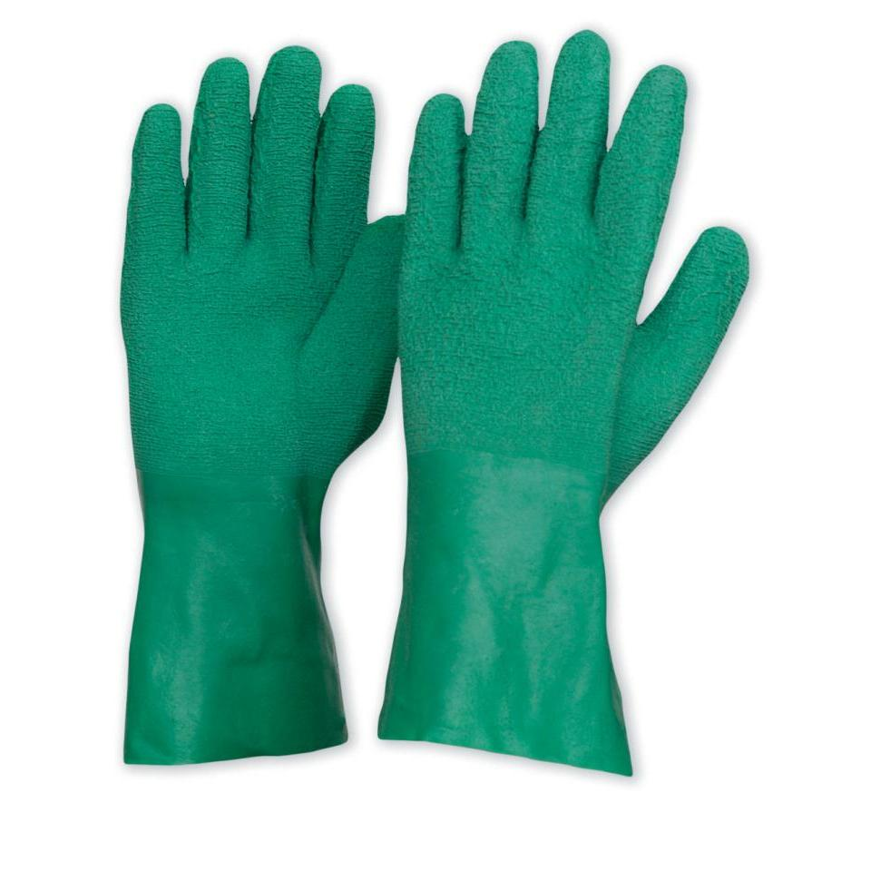 Pro Choice Gl Green Latex Gloves Pair