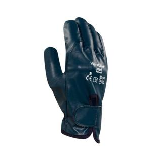 Ansell 07-112 Gloves Vibraguard Anti Vibration Glove Nitrile Coating Full Finger Size 10 Pair