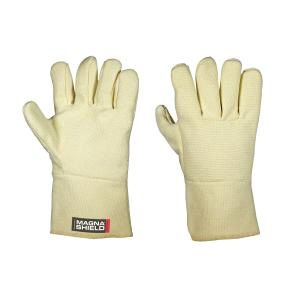 Elliotts Magnashield Heat Resistant Glove Fully Woven Aramid Lined 305mm