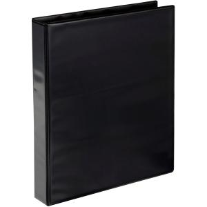 Winc Earth Insert Binder A4 4 D Ring 25mm Black