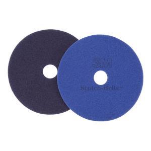 3M Diamond Floor Pads Purple 43cm Each