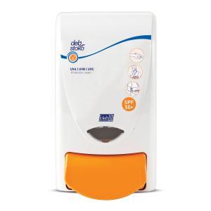Deb Stoko Sun Protect 1Ltr Dispenser