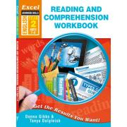 Excel Advanced Skills Reading & Comprehension Workbook Year 2. Authors Gibbs & Dalgleish