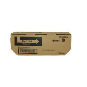Kyocera TK-3114 Black Toner Kit