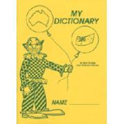 My Dictionary  Australian Edition