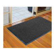 Kenware Rm23P Ribbed Entrance Mat 600X900 Pepper