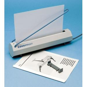 how to use a thermal binder