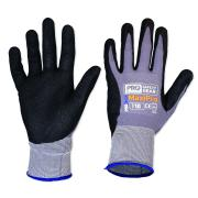 Paramount Safety Npn Prochoice Glove Prosense Maxipro Nitrile Water Based And Pu Foam
