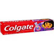 Colgate Dora Sparkling Mint 80gm