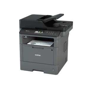 Brother MFC-L5755DW Wireless Mono Laser Multi-Function Printer