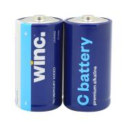 Winc C Premium Alkaline Battery Pack 2