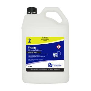 Vitality Washroom Maintainer 5L