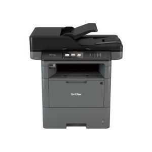 Brother Mfc-L6700Cdw Mono Laser Printer