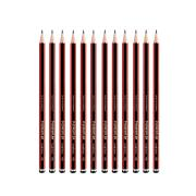 Staedtler 110 Tradition Pencil 2H Box 12