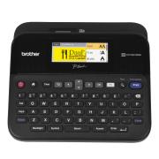 Brother PT-D600 Professional Desktop Labeller