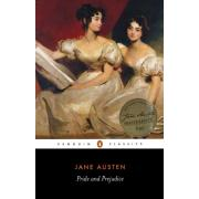 Pride And Prejudice. Author Jane Austen