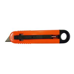 Diplomat A38 Budget Spring Loaded Safety Knife