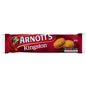 Arnotts Kingston Creams 200g