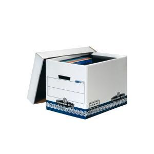 Bankers Box 648 Maximum Strength Box 320Hx330Wx430D