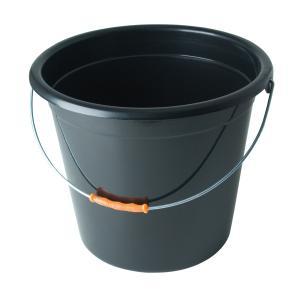 Oates Economy Plastic Bucket 10Ltr W-054
