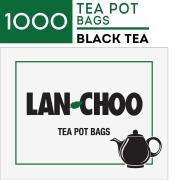 Lan Choo Tea Cup Bags Carton 1000
