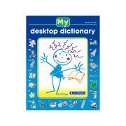 RIC Publications My Desktop Dictionary (RIC-1111)