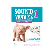 Firefly Education Sound Waves National Edition Student Book 1