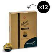 Espressotoria Vittoria Coffee Capsules Espresso Box 12