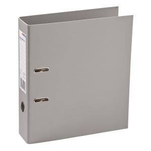 Winc Lever Arch File PP A4 Grey